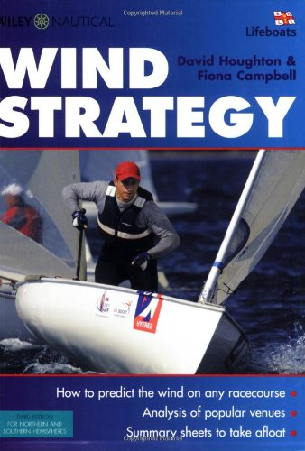 Wind Strategy: Houghton, David, Campbell, Fiona