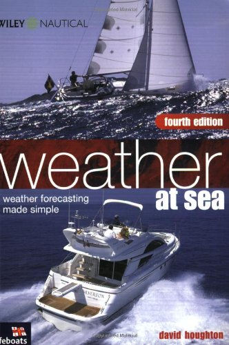 9781904475163: Weather at Sea