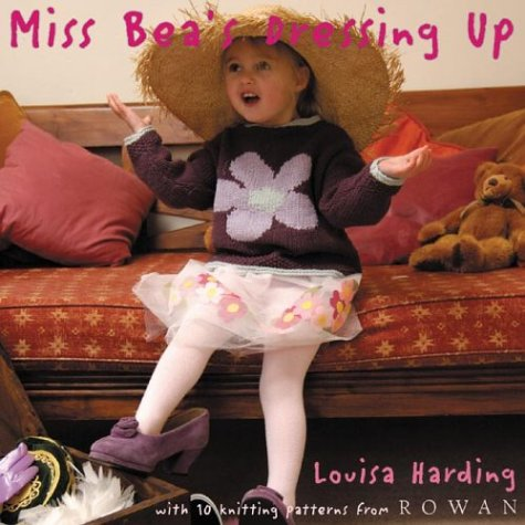 Miss Bea's Dressing Up (Miss Bea Collections) (1904485081) by Louisa Harding