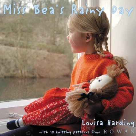 Miss Bea's Rainy Day (Miss Bea Collections) (190448509X) by Louisa Harding