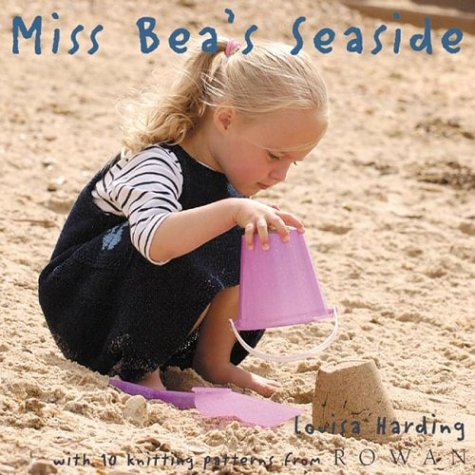 Miss Bea's Seaside (Miss Bea Collections) (1904485138) by Harding, Louisa