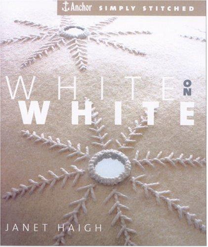 9781904485186: White on White