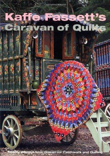 9781904485230: Kaffe Fassetts Caravan of Quilts