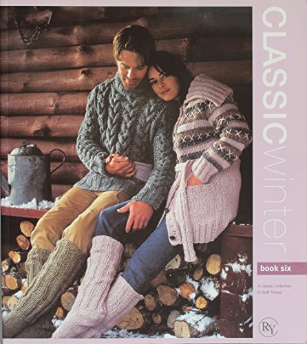 RYC Classic Winter - Book Six -: Martin storey