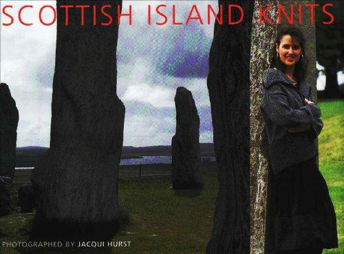 9781904485506: Scottish Island Knits: Designs by Kaffe Fassett, Di Gilpin, Sarah Dallas, Sasha Kagan, Jean Moss, Brandon Mably & Sarah Hatton