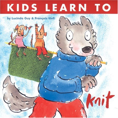 9781904485698: Kids Learn to Knit