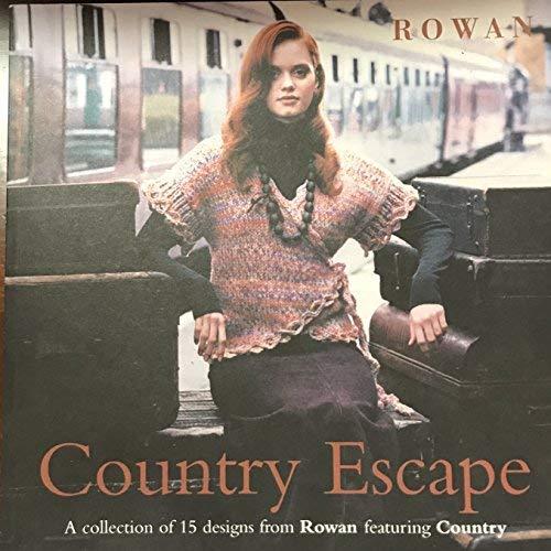 9781904485728: Country Escape