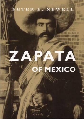 9781904491057: Zapata of Mexico