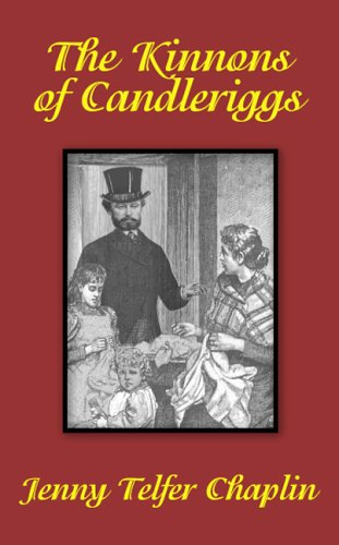 9781904492641: The Kinnons of Candleriggs
