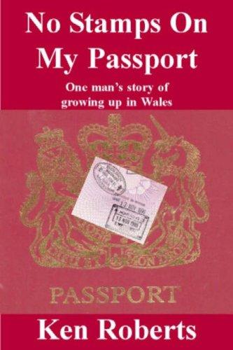 9781904502999: No Stamps on My Passport