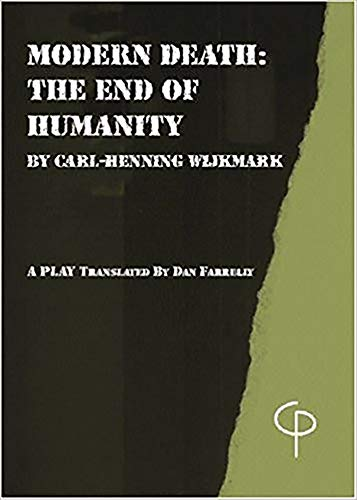 9781904505280: Modern Death: The End of Humanity