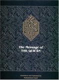9781904510000: The Message of the Qur'an
