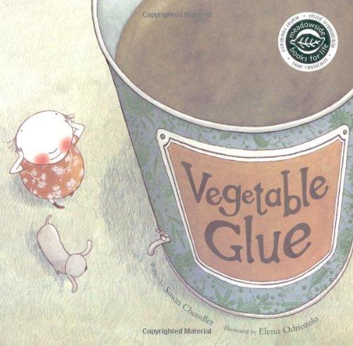 9781904511335: Vegetable Glue (Books for Life)