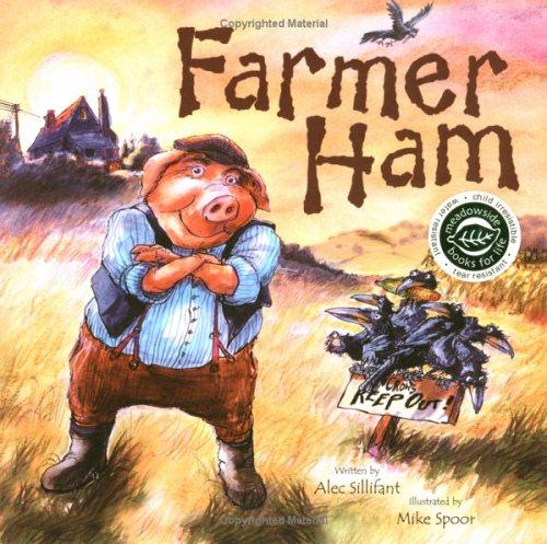 Farmer Ham: Sillifant, Alec