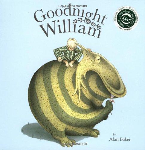 9781904511960: Goodnight William