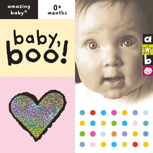 9781904513018: Baby Boo: Amazing Baby (Emma Dodd Series)