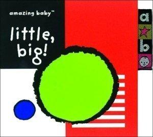9781904513056: Little, Big (Amazing Baby)