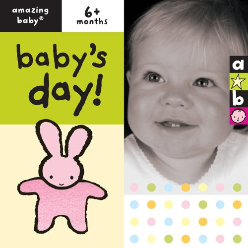 9781904513094: Baby's Day (Amazing Baby)