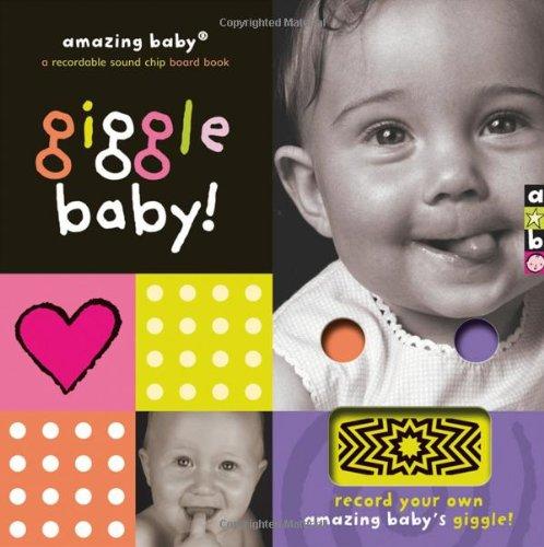 9781904513247: Amazing Baby Giggle Baby!