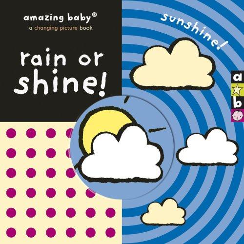Rain or Shine: Templar Publishing