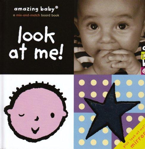 Look at Me!: Emma Dodd