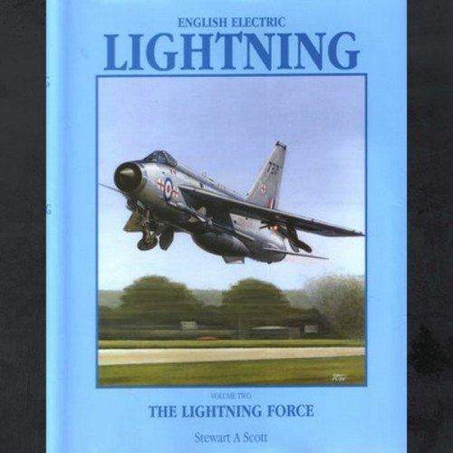 9781904514107: English Electric Lightning