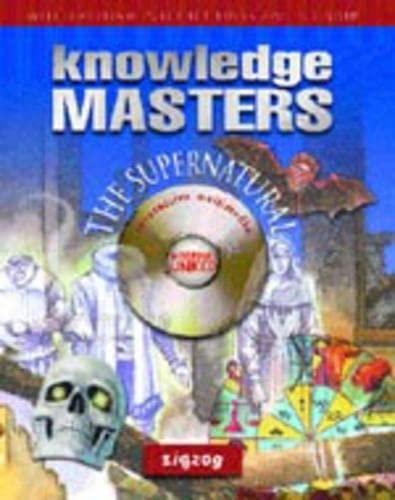 9781904516019: THE SUPERNATURAL (Knowledge Masters Series)