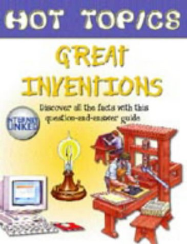 9781904516040: Inventions (Knowledge Masters)