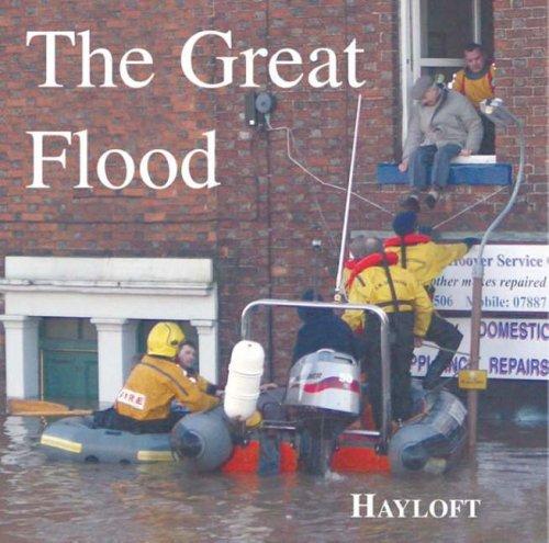9781904524281: The Great Flood: Cumbria 2005