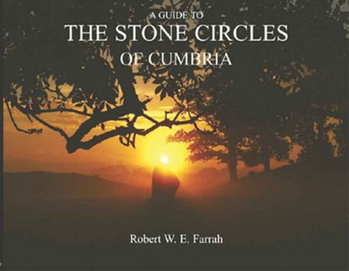 9781904524533: A Guide to the Stone Circles of Cumbria