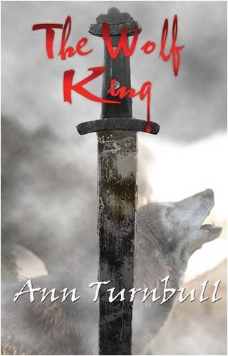 9781904529408: The Wolf King