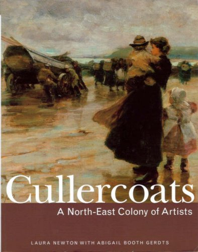 9781904537014: Cullercoats: A North-East Colony of Artists