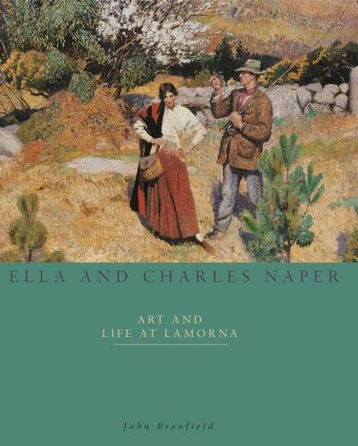 Ella and Charles Naper and the Lamorna Artists: Branfield, John