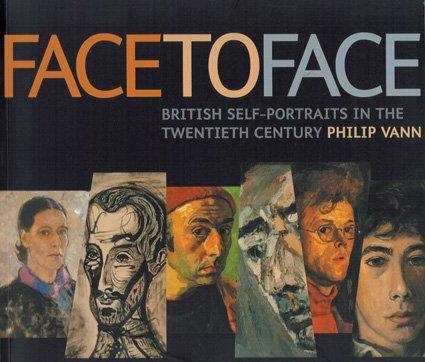 Face to Face: British Portraits in the Twentieth Century: Vann, Philip