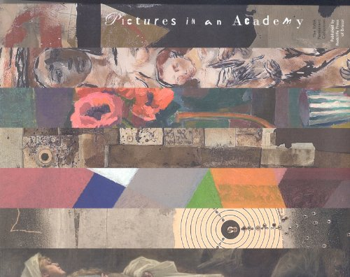 9781904537670: Pictures in an Academy: A Selection of Works from the RWA's Permanent Collection