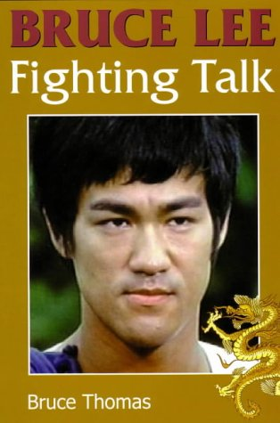 9781904538004: Bruce Lee: Fighting Talk