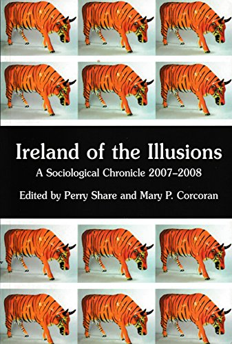 Ireland of the Illusions: SHARE