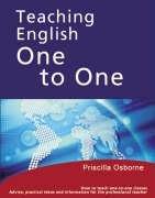 9781904549031: Teaching English One to One