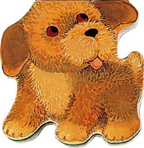9781904550099: Puppy (my pals)
