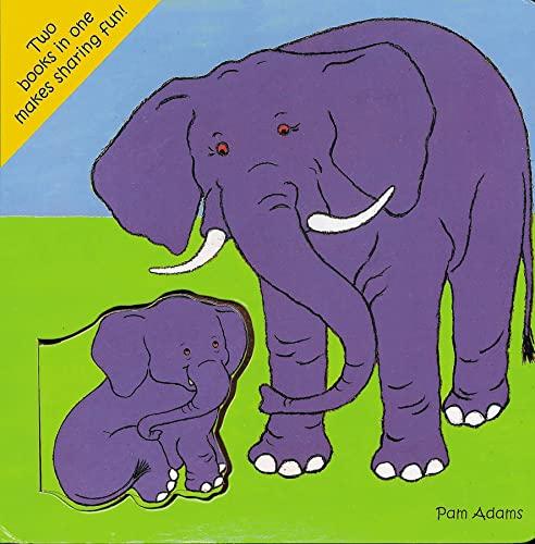 9781904550273: Elephant (Proud Parents)