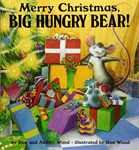 9781904550365: Merry Christmas, Big Hungry Bear! (Child's Play Library)