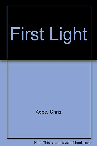 9781904556039: First Light