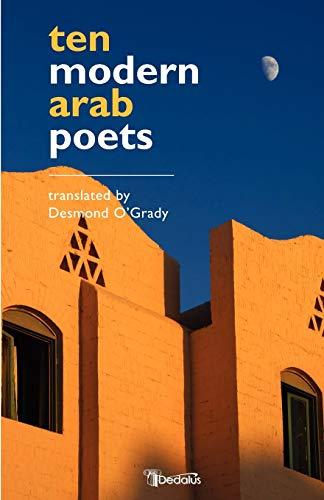 9781904556435: Ten Modern Arab Poets