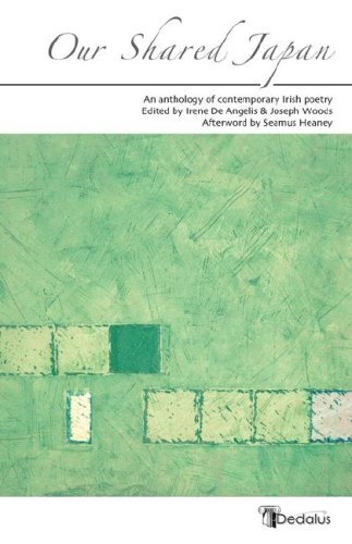 Our Shared Japan: Irene De Angelis ~ Joseph Woods (Editors)