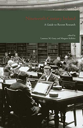 9781904558286: Nineteenth-Century Ireland: A Guide to Recent Research