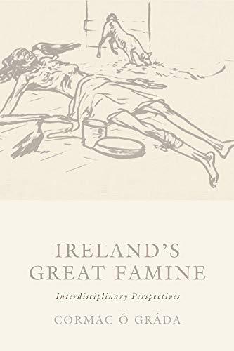 9781904558576: Ireland's Great Famine: Interdisciplinary Essays