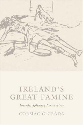 9781904558583: Ireland's Great Famine: Interdisciplinary Essays