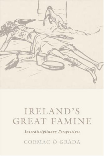great famine essay The great famine, great hunger, or great famine is the name given to the famine in ireland between 1845 and 1852 outside ireland, it is usually called the irish potato famine.