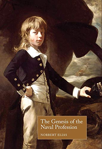 9781904558804: The Genesis of the Naval Profession