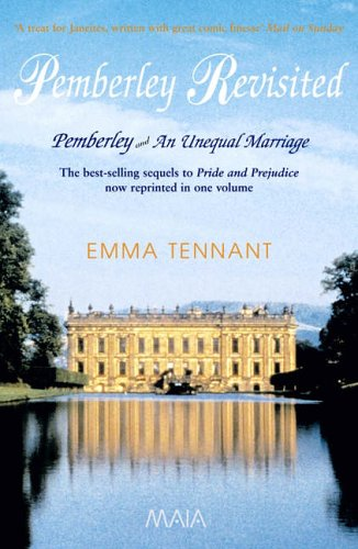 Pemberley Revisited: Emma Tennant